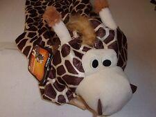 GIRAFFE dog costume pet dress up Petco halloween XXS S M new