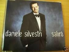 DANIELE SILVESTRI SALIRO  CD SINGOLO
