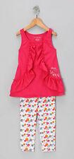 Calvin Klein Infants Toddlers Girl Tunic Leggings Set 12mths 24 mths