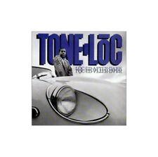 Tone Loc - Loc'ed After Dark - Tone Loc CD GSVG The Fast Free Shipping