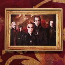 Twilight Volturi  Christmas Ornament/Magnet/Dollhouse miniature Movie Inspired