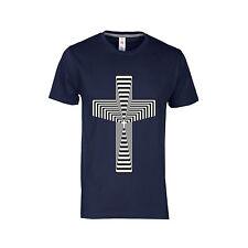 T shirt Croce swag maglietta fashion cross happiness vip tshirt unisex trumbl