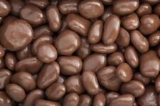 CHOCOLATE RAISINS RETRO SWEETS PARTY BAGS - WEDDING FAVORS ETC