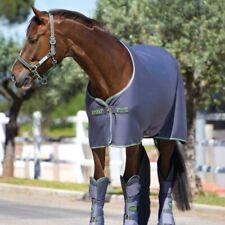Horseware Amigo Jersey Cooler - Excal & Green - Abschwitzdecke