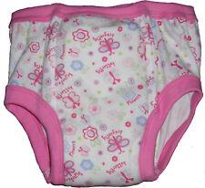 Baby Pants Adult Butterflies Nursery Print Training Pants