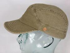 MAYSER MARCEL Outdoor Schirm Mütze Baseball Cap Basecap UV Protect 80 khaki neu