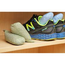 Mini Moso Natural Air Purifying Bags, Shoe Deodorizer And Odor Eliminator