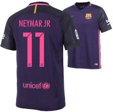 Trikot Nike FC Barcelona 2016-2017 Away - Neymar 11 [128 bis XXL] Barca