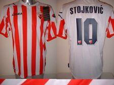 Red Star Belgrade STOJKOVIC Adidas XL XXL BNWT Shirt Jersey Soccer Yugoslavia