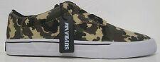 Supra Pistol Skate Shoe - Men's Camouflage-White, 8,11,11.5 & 13 M US