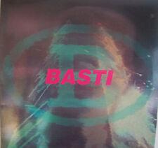 BASTI - Self Titled ~ VINYL LP