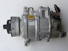 Audi A6 S6 4G A7 4G 4.0 TFSI Klimakompressor Klima 4G0 260 805 E / 4G0260805E