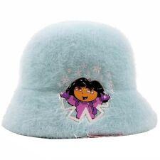 Dora The Explorer Girl's Mohair Bucket Hat