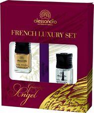 alessandro GUARDIAN ANGEL Set French Luxury Geschenkideen French Liner Top Coat