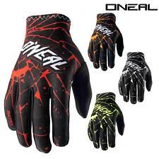 ONeal Matrix Enigma Handschuhe Gloves Moto Cross MX SX Enduro Motorrad Quad FMX
