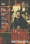 KEAN  genio e sregolatezza  DVD   Vittorio Gassman