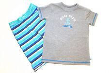Lief! kurzer Schlafanzug Pyjama Gr. 98/104 110/116 122/128 134/140 146/152 neu
