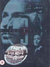 1 of 1 - The X Files: Season 3 DVD (2001) David Duchovny