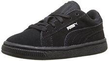 PUMA 35363619 Suede Infants Sneaker (Toddler)- Choose SZ/Color.