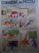 Corriere dei Piccoli n°43 1957    - r.G12