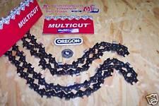 "OREGON Multicut Sägekette für STIHL .3/8P"" 1,3mm 40cm M91VXL55  //2er pack !!"