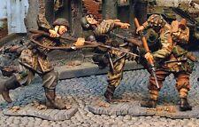 THE COLLECTORS SHOWCASE GERMAN CS00265 9TH ARMY CLOSE COMBAT TEAM RED DEVIL MIB
