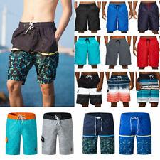 887357d41348 Bañador hawaiano verde para hombres | eBay