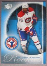 2010-11 Upper Deck National Hockey Card Day (HCD01-15) U-Pick From List