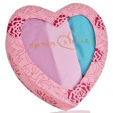 "Rhonda Shear Ahh Bra In Gift Box ""Heart"" 173713GB  CLEARANCE $17"