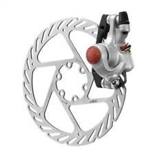 Avid Scheibenbremse BB5 Road mechanisch Platinum 160mm Vorderrad/Hinterrad grau