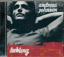 CD ALBUM 11 TITRES--ANDREAS JOHNSON--LIEBLING--1999