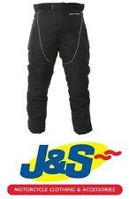 FRANK THOMAS sobreda TEXTILE WP Moto Pantalon moto pantalon noir J&S