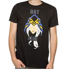 League of Legends Dat Ashe Adult Premium T-Shirt