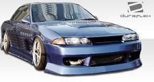 89-94 Fits Nissan Skyline 4DR B-Sport Duraflex Front Body Kit Bumper!!! 104591