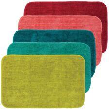 Tapis de bain pour salle de bain Extra-doux de Sealskin 50 x 80 cm Multicolore