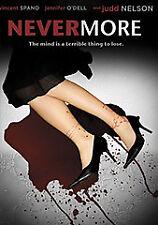 Nevermore DVD, Judd Nelson, Jennifer O'Dell, Vincent Spano, Thomas Zambeck