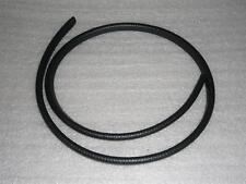 Schwellerleiste schwarz Keder flex flexibel Verbreiterung Rover Mini Austin
