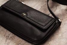 Sena Universal Ellie Crossbody Leather Case for iPhone X, 8/7/6/6s Plus,8/7/6/6s