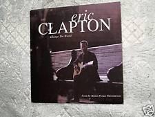 eric clapton - change the world cd single