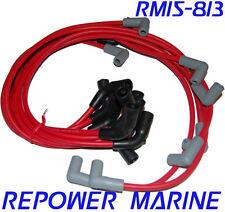 Marine HT Spark Plug Lead Set, Mercruiser 6.2 L MPI V8, #: 84-863656A1