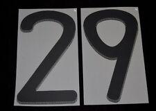 Allemagne 2010 Coupe du monde Adulte Football shirt numéros 2,5,8,9 Sporting ID