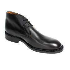LOTUS OF ENGLAND chausson homme lacée mod NEWBURY couleur marron