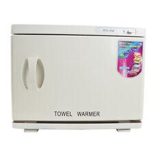 2 in 1 Hot Towel Warmer Cabinet Uv Sterilizer Spa Beauty Salon Equipment
