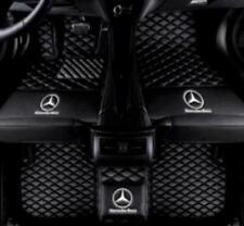 1st Row Loop Carpet Floor Mat for Mercedes-Benz 450SL #C4018