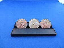2012 D Grover Cleveland first term President $1 Coin Denver Mint Gem Bu