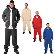 Urban Classics Blank Suit Jogginganzug S M L XL 2XL 3XL 4XL 5XL