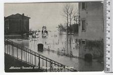 Veneto - Rovigo Alluvione Novembre 1951 - RO 5554