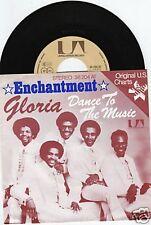 Enchantment gloria 45/ger/pic