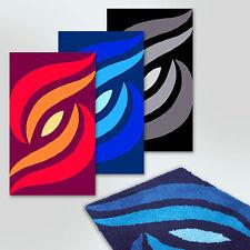 Dyckhoff Design Badteppich Badvorleger 3 Größen grau rot blau WAVE *NEU*