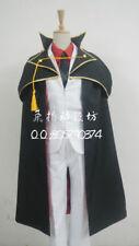 When They Cry Umineko no Naku Koro ni Battler Ushiromiya Cosplay Costume